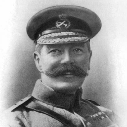 Lord Horatio Herbert Kitchener